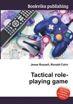 Tactical role-playing game
