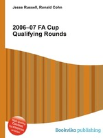 2006–07 FA Cup Qualifying Rounds