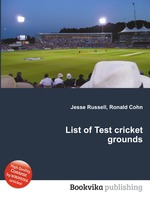 List of Test cricket grounds