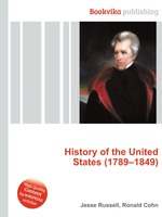 History of the United States (1789–1849)