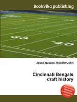Cincinnati Bengals draft history