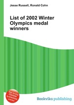 List of 2002 Winter Olympics medal winners