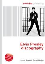 Elvis Presley discography