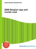 2009 Shopian rape and murder case