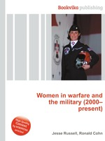 Women in warfare and the military (2000–present)