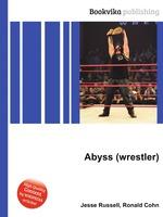 Abyss (wrestler)
