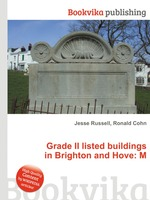 Grade II listed buildings in Brighton and Hove: M