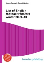 List of English football transfers winter 2009–10