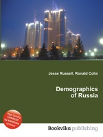 Demographics of Russia