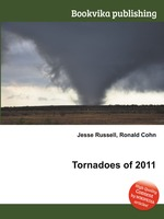 Tornadoes of 2011