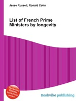 List of French Prime Ministers by longevity
