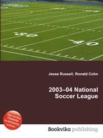 2003–04 National Soccer League
