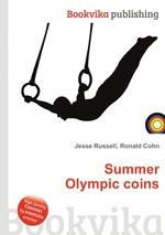 Summer Olympic coins
