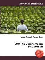 2011–12 Southampton F.C. season