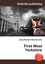 First West Yorkshire