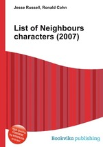 List of Neighbours characters (2007)