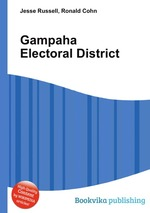 Gampaha Electoral District