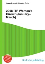 2008 ITF Women`s Circuit (January–March)