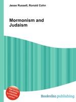 Mormonism and Judaism