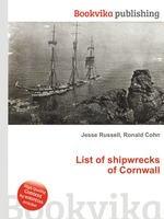 List of shipwrecks of Cornwall
