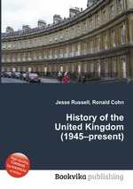 History of the United Kingdom (1945–present)