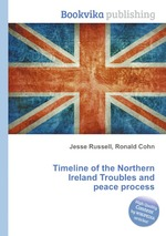 Timeline of the Northern Ireland Troubles and peace process