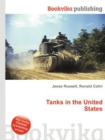 Tanks in the United States