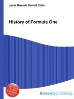 History of Formula One