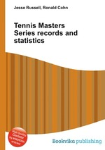 Tennis Masters Series records and statistics