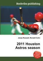 2011 Houston Astros season