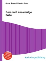 Personal knowledge base