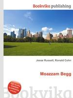 Moazzam Begg