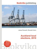 Auckland local elections, 2010