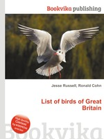 List of birds of Great Britain