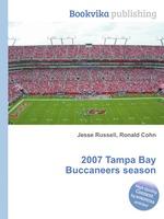 2007 Tampa Bay Buccaneers season