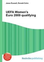 UEFA Women`s Euro 2009 qualifying