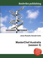 MasterChef Australia (season 3)