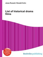 List of historical drama films