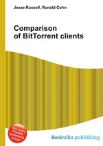 Comparison of BitTorrent clients