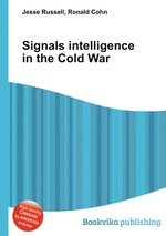 Signals intelligence in the Cold War