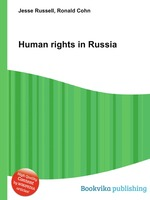 Human rights in Russia
