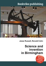 Science and invention in Birmingham
