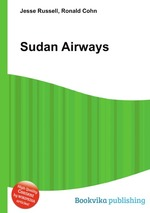 Sudan Airways