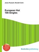 European Hot 100 Singles