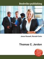 Thomas C. Jerdon