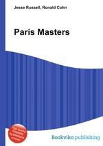 Paris Masters