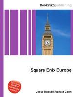 Square Enix Europe