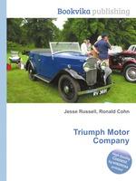 Triumph Motor Company