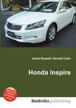 Books.Ru - Книги: Honda Inspire купить цена, заказ, оптом, отзывы