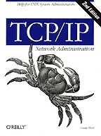 TCP/IP Network Administration. 2nd edition
